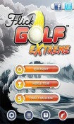 Flick Golf Extreme Android Mobile Phone Game
