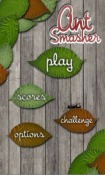Ant Smasher Android Mobile Phone Game