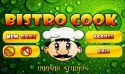Bistro Cook Android Mobile Phone Game