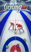 Curling 3D Android Mobile Phone Game