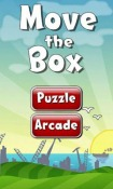 Move the Box Android Mobile Phone Game