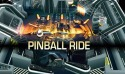 Pinball Ride Android Mobile Phone Game