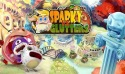 Sparky vs Glutters Android Mobile Phone Game