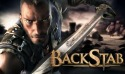 Backstab HD Android Mobile Phone Game