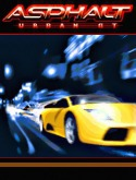 Asphalt Urban GT Java Mobile Phone Game