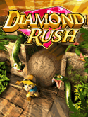 Diamond Rush Java Mobile Phone Game