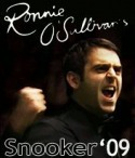 Ronnie O'Sullivan's Snooker 2009 Java Mobile Phone Game