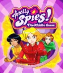 Totally Spies Java Mobile Phone Game