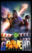 GRave Defense HD Android Mobile Phone Game