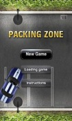 Parking Zone Android Mobile Phone Game