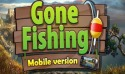 Gone Fishing Android Mobile Phone Game