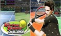 Virtual Tennis Challenge Android Mobile Phone Game