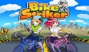 Bike Striker Android Mobile Phone Game