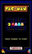 PAC-MAN by Namco Android Mobile Phone Game