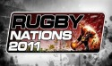 Rugby Nations 2011 Android Mobile Phone Game