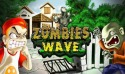 Zombies Wave Android Mobile Phone Game