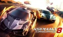 Asphalt 8: Airborne Android Mobile Phone Game