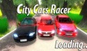 City Cars Racer Android Mobile Phone Game