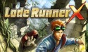 Lode Runner X Android Mobile Phone Game