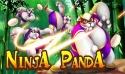 Ninja Panda Android Mobile Phone Game