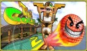 Tiki Golf 2 Android Mobile Phone Game