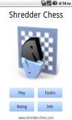 Shredder Chess Android Mobile Phone Game