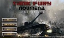 Tank Fury 3D Android Mobile Phone Game