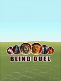 Blind Duel Game for Java Mobile Phone