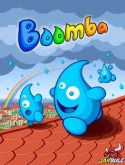 Boomba Game for Java Mobile Phone