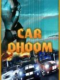 Car Dhoom Java Mobile Phone Game
