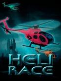 Heli Race Java Mobile Phone Game