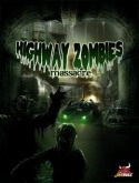 Highway Zombies Massacre Java Mobile Phone Game