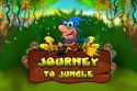 Journey to Jungle Game for Java Mobile Phone