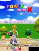 Power Inline X 3D Java Mobile Phone Game