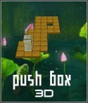 Push Box 3D Game for Java Mobile Phone