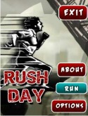 Rush Day Java Mobile Phone Game