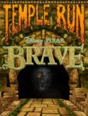 Temple Run Brave Java Mobile Phone Game