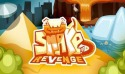 Snake 3D Revenge Android Mobile Phone Game