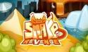 Snake 3D Revenge Android Mobile Phone Game