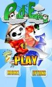 Panda Fishing Android Mobile Phone Game
