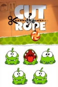 Cut the Rope iOS Mobile Phone Game