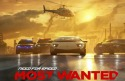Need for Speed: Most Wanted iOS Mobile Phone Game