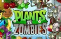 Plants vs. Zombies iOS Mobile Phone Game