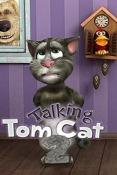 Talking Tom Cat 2 iOS Mobile Phone Game