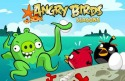 Angry Birds Seasons: Water adventures iOS Mobile Phone Game