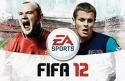 FIFA 12 iOS Mobile Phone Game
