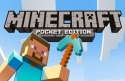 Minecraft Pocket Edition iOS Mobile Phone Game