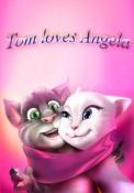 Tom Loves Angela iOS Mobile Phone Game