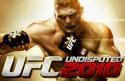 UFC Undisputed iOS Mobile Phone Game