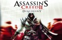 Assassin's Creed II Discovery iOS Mobile Phone Game